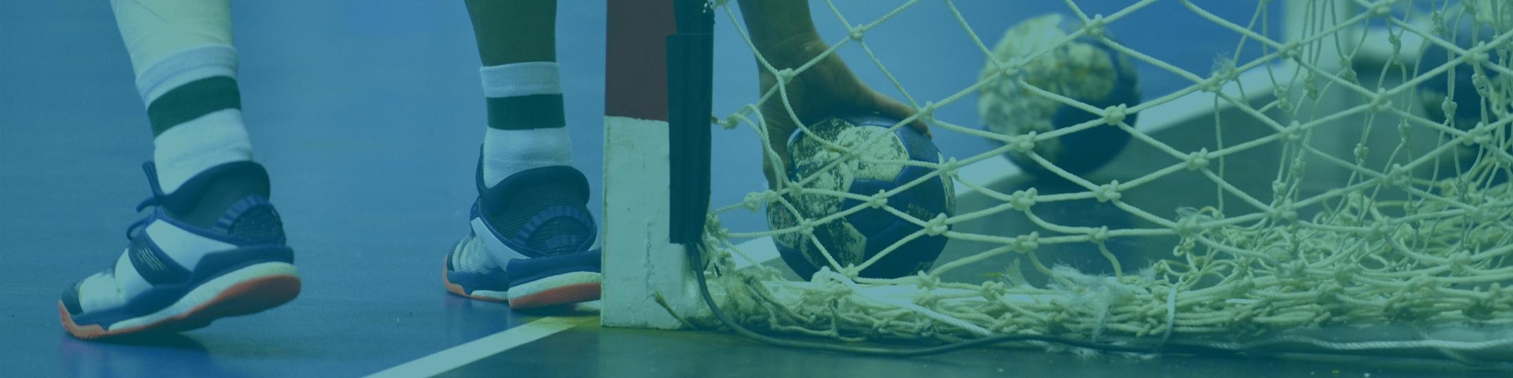 Le Handball reprend dans les salles !