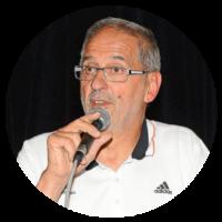 Gérard Cantin - Ergué Quimper Handball