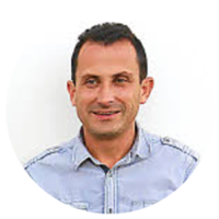 Mikaël Rostren - Ergué Quimper Handball