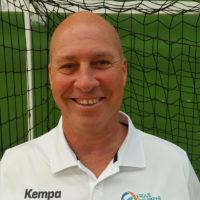 Gilles Jolibois - Ergué Quimper Handball