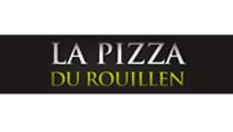 La pizza du rouillen